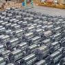 Steel in demand