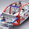 ArcelorMittal S-in motion® Mid-size Sedan and SUV platform solutions at GDIS conference in Detroit