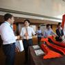 VAMA and GONVVAMA Participated in China Lightweight Vehicle Summit 2016
