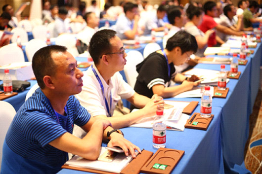 VAMA&GONVVAMA Hosted Press Hardening Technology and Material Cooperative Seminar in Changchun