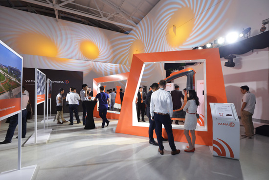 VAMA & GONVVAMA Roadshow Staged in Beijing and Shanghai