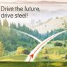 """安赛乐米塔尔拓展全球汽车用钢产品组合,支持实现""""2020行动计划""""目标"""