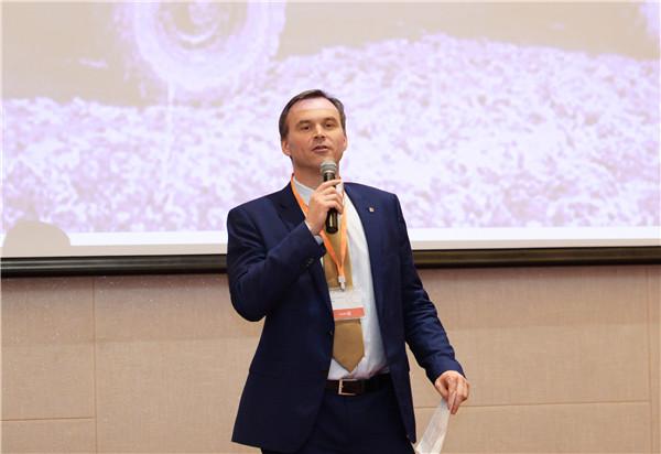 VAMA首席营销官泽尔根:钢也是一种新兴材料